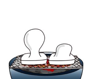 火鉢ともち