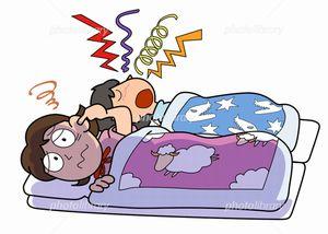 いびき が うるさい 人 いびきがうるさいと言われたので原因と改善・対処方法をひたすら調べ...